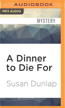 Dinner to Die For, A