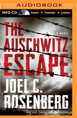 Auschwitz Escape, The