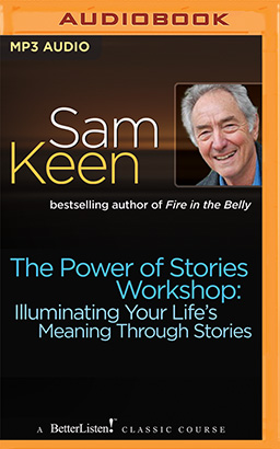 Power of Stories Workshop, The