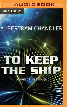To Keep the Ship