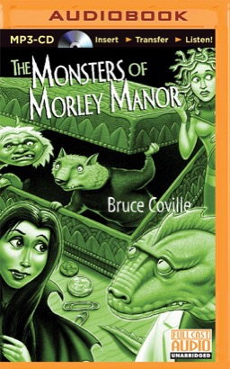 Monsters of Morley Manor, The