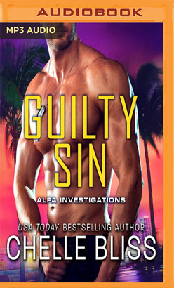 Guilty Sin