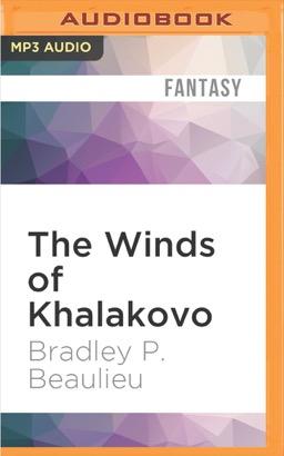 Winds of Khalakovo, The