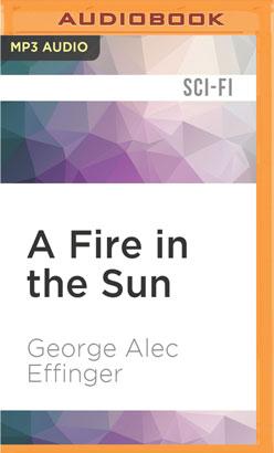 Fire in the Sun, A