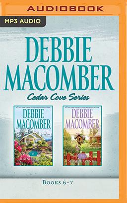 Debbie Macomber - Cedar Cove Series: Books 6-7