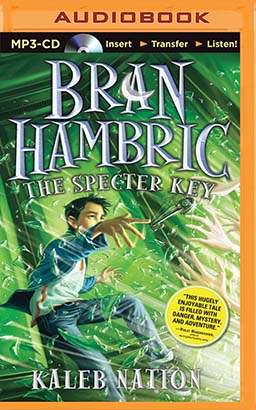 Bran Hambric: The Specter Key