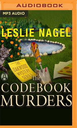 Codebook Murders, The