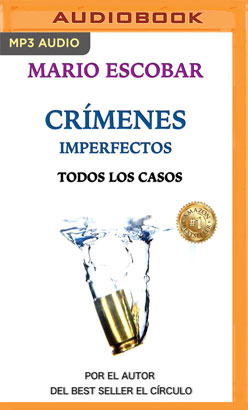 Crímenes Imperfectos