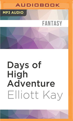 Days of High Adventure