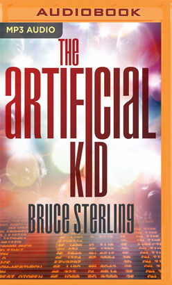 Artificial Kid, The