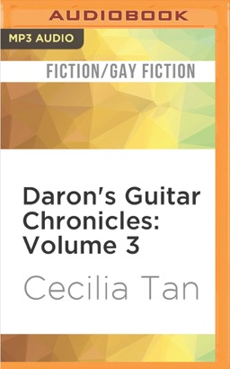 Daron's Guitar Chronicles: Volume 3