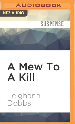 Mew To A Kill, A