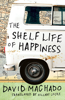 Shelf Life of Happiness, The