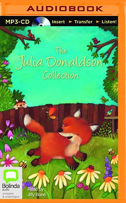 Julia Donaldson Collection, The