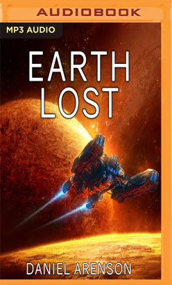 Earth Lost