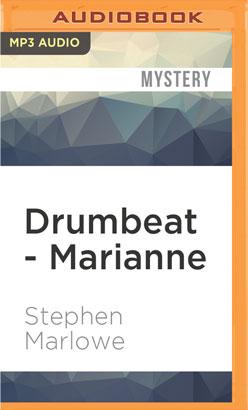 Drumbeat - Marianne