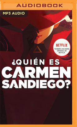 ¿Quien Es Carmen Sandiego? (Narración en Castellano)