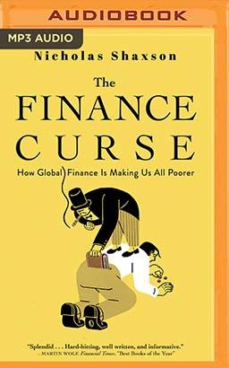 Finance Curse, The