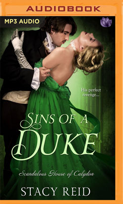Sins of a Duke