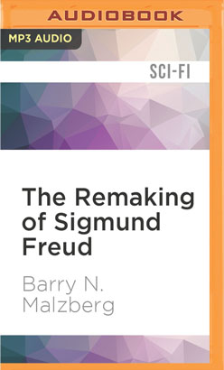 Remaking of Sigmund Freud, The