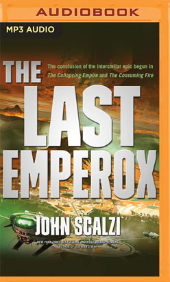 Last Emperox, The