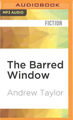 Barred Window, The