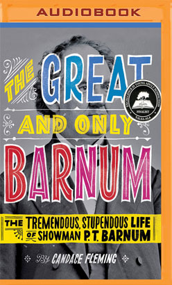 Great and Only Barnum, The