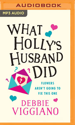 What Holly's Husband Did