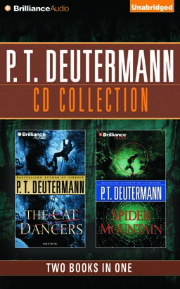 P. T. Deutermann CD Collection 1