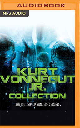 Kurt Vonnegut Jr. Collection