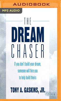 Dream Chaser, The