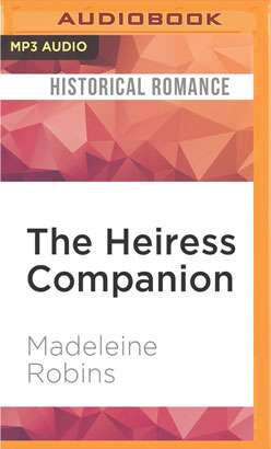 Heiress Companion, The