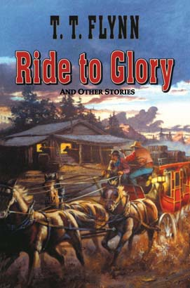 Ride to Glory, The