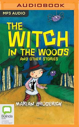 Witch in the Woods and Other Stories, The