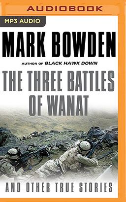 Three Battles of Wanat, The