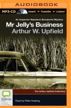 Mr. Jelly's Business
