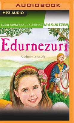 Edurnezuri (Narración en Euskera)