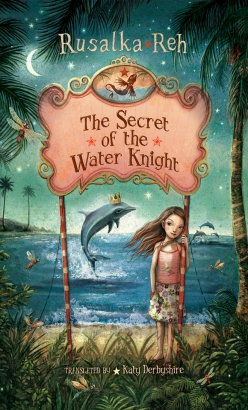 Secret of the Water Knight, The