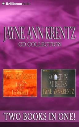Jayne Ann Krentz CD Collection