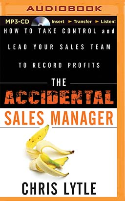 Accidental Sales Manager, The