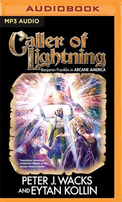 Caller of Lightning
