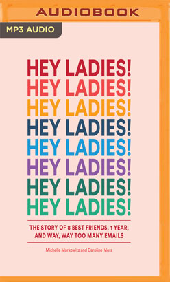 Hey Ladies!