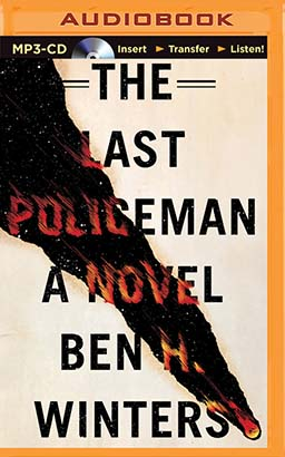 Last Policeman, The