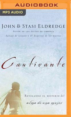 Cautivante (Narración en Castellano)