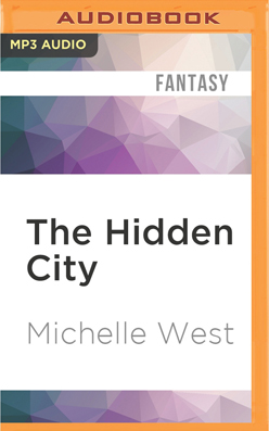 Hidden City, The