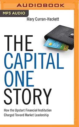 Capital One Story, The