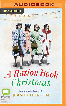 Ration Book Christmas, A
