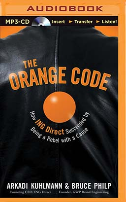 Orange Code, The