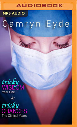 Tricky Series Books 1 & 2, The