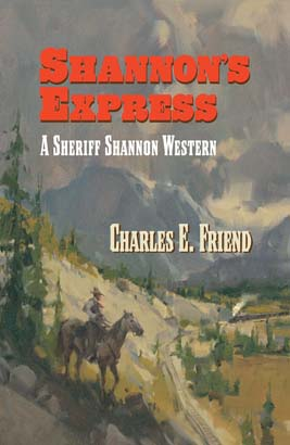 Shannon's Express